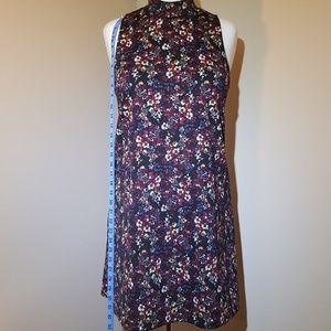 Lush Sheath Dress
